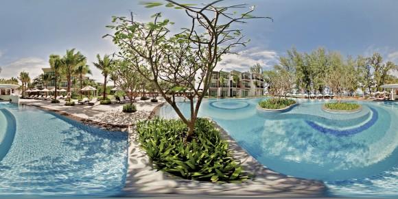 Hotel Holiday Inn Resort Phuket Mai Khao Beach,