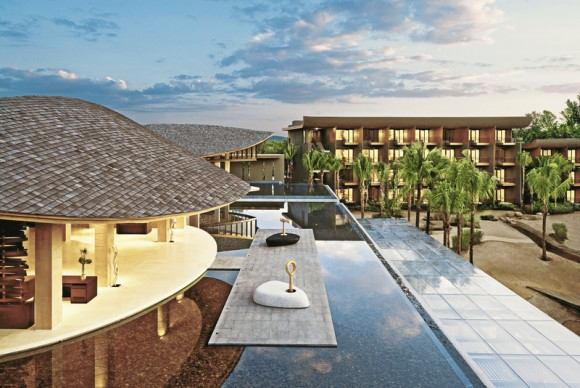 Hotel Renaissance Phuket Resort & Spa,