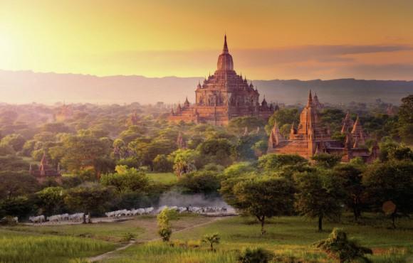 Myanmar Rundreise: Die verborgenen Schätze entdecken
