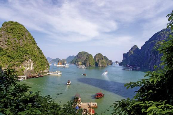 Hotel Vietnam Rundreise: Die kulturelle Vielfalt Vietnams, Vietnam / Hanoi/Saigon