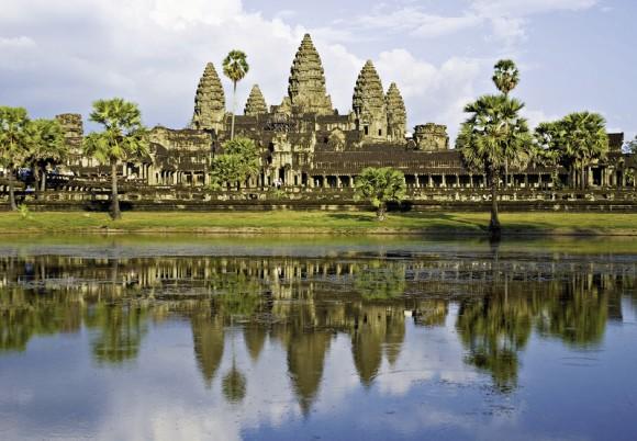 Hotel Vietnam Kambodscha Thailand Rundreise, Asien