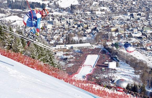 78. Hahnenkamm-Rennen von Kitzbühel