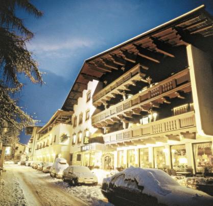 Hotel Vitales Genießerhotel Der Kirchenwirt, Nordtirol