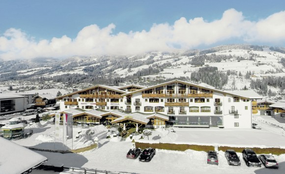 Hotel Activ Sunny Hotel Sonne, Nordtirol