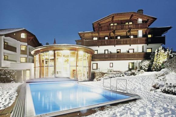 Hotel Bon Alpina, Nordtirol