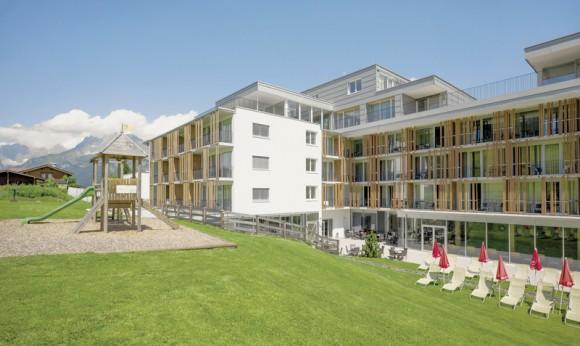 Hotel lti alpenhotel Kaiserfels, Nordtirol