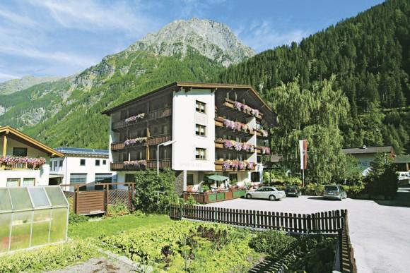 Hotel Kaunertalerhof,