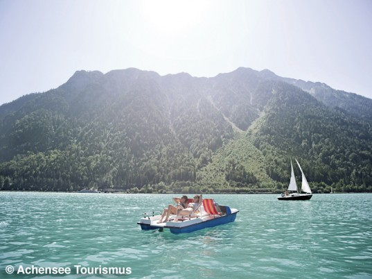 Alpenpark Resort