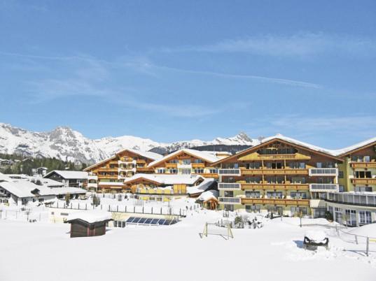 Hotel Alpenpark Resort, Nordtirol