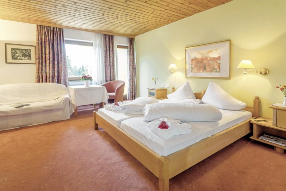 Aktiv Hotel Donnerhof