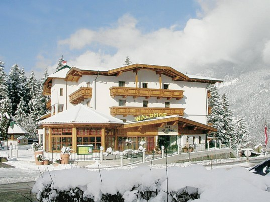 Hotel Aktivhotel Waldhof,