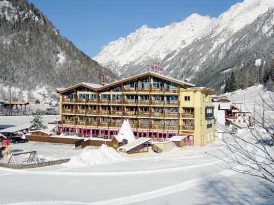 Hotel Sunny,