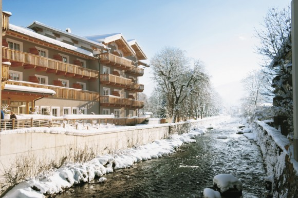 Hotel Q! Resort Health & Spa Kitzbühel, Nordtirol