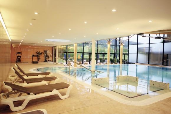 Wellness- und Sporthotel Bruggerhof