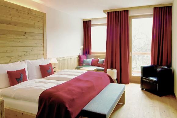 Hotel Kitzhof,