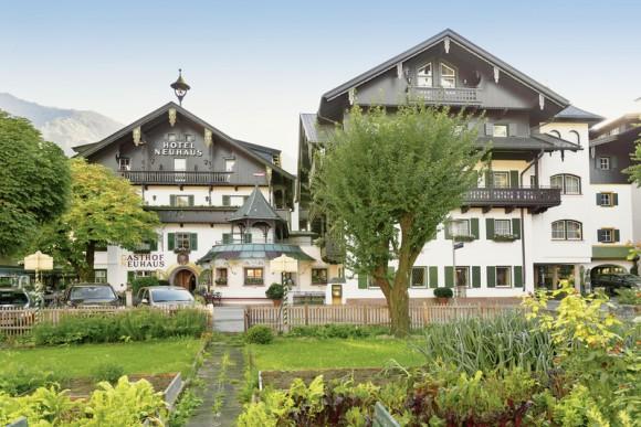 Hotel Alpendomizil Neuhaus, Nordtirol
