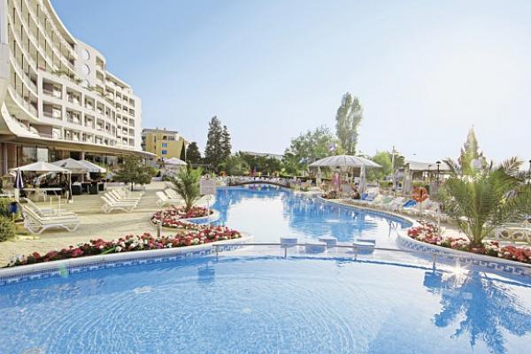 Hotel Burgas Beach Bulgarien Hotelbewertungen