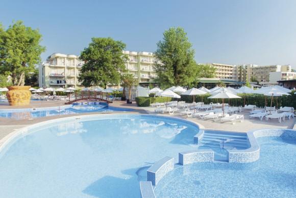 Hotel Club Hotel Sunny Beach,