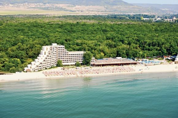 Gergana Beach