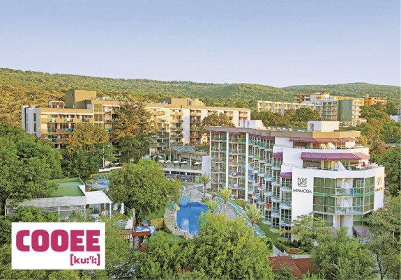 COOEE Mimosa Hotel & Spa