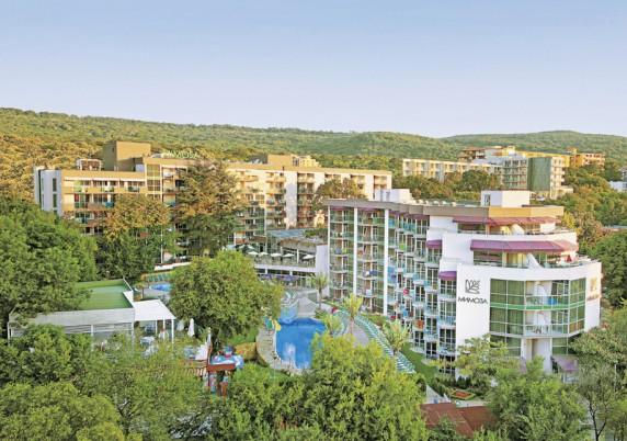 Hotel COOEE Mimosa Sunshine Hotel, Varna