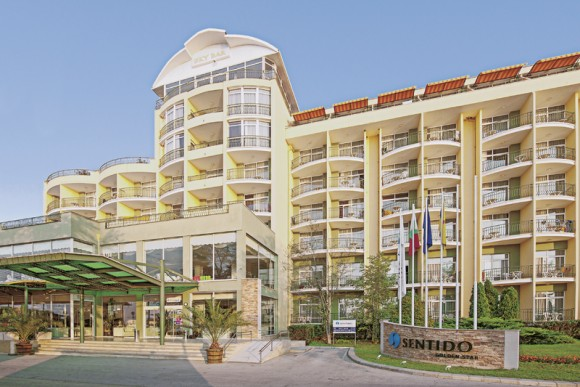 Sentido Hotel Golden Star