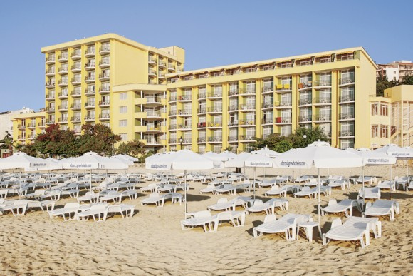 Sentido Hotel Golden Star