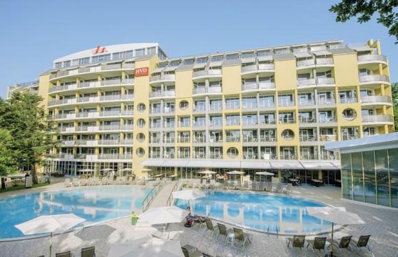 Hotel HVD Viva Club Hotel,