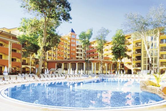 Hotel Grifid Hotel Bolero, Varna