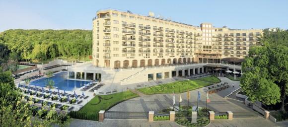 Hotel lti Dolce Vita Sunshine Resort,