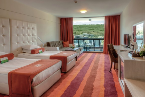 International Hotel Casino & Towers