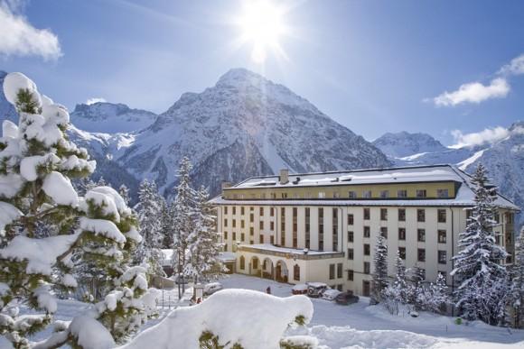 Hotel Hotel Altein Arosa, Schweiz / Graubünden / Arosa