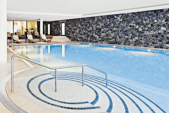 Travel Charme Ifen Hotel
