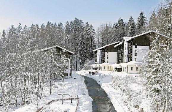 FeWo Mondi Holiday Hotel