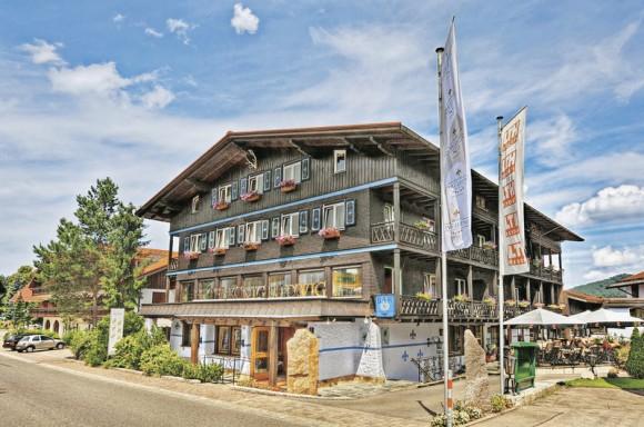 Ludwig Royal – Golf & Alpin Wellnessresort