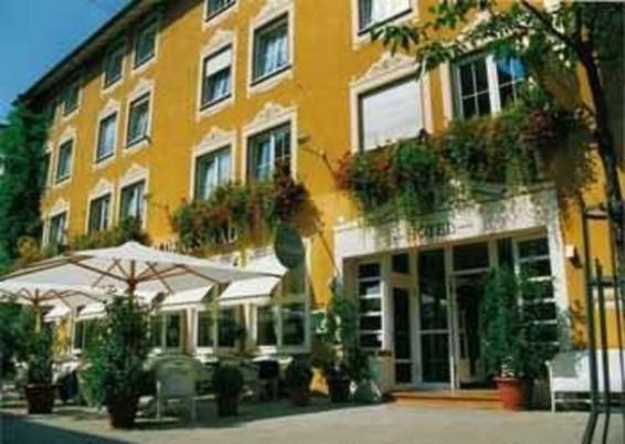 Best Western Hotel Goldenes Rad