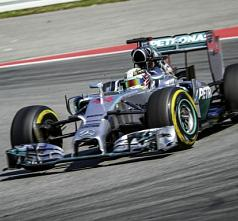 Formel 1 Hockenheim