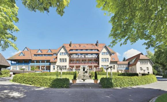 Hotel Schwarzwald Parkhotel,