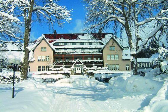 Schwarzwald Parkhotel