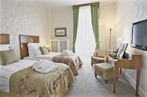 Hotel Palmenwald Schwarzwaldhof,