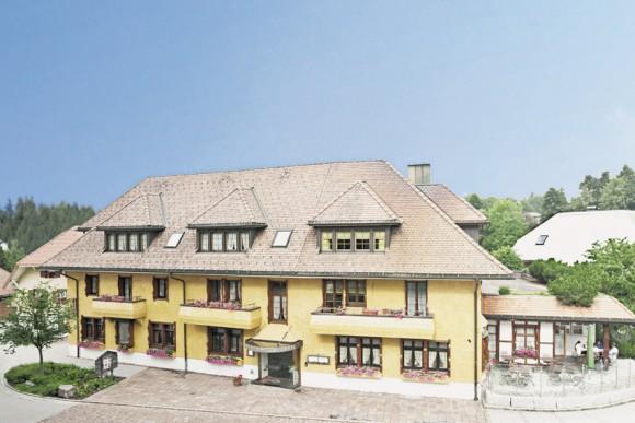 Hotel Bio- und Wellnesshotel Alpenblick,