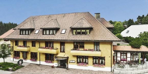 Bio- und Wellnesshotel Alpenblick