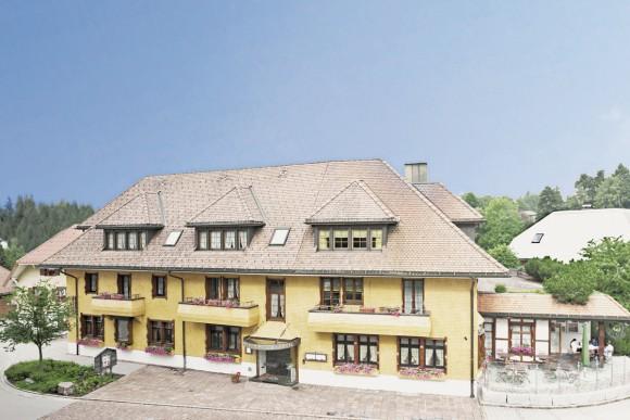 Hotel Bio- und Wellnesshotel Alpenblick, Schwarzwald