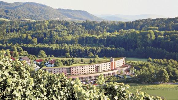 Hotel Best Western Plus Vier Jahreszeiten Durbach,