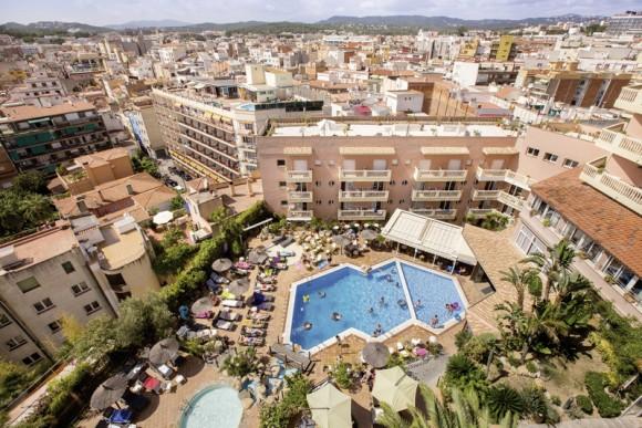 Hotel Alba Seleqtta Spa Resort,
