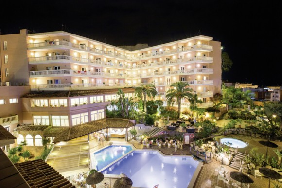 Alba Seleqtta Spa Resort