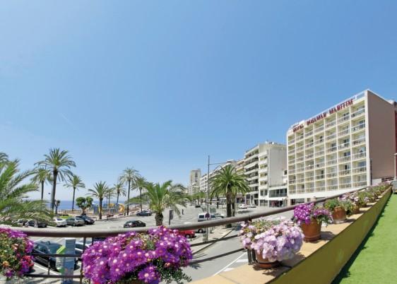 Hotel Rosamar Maritim,