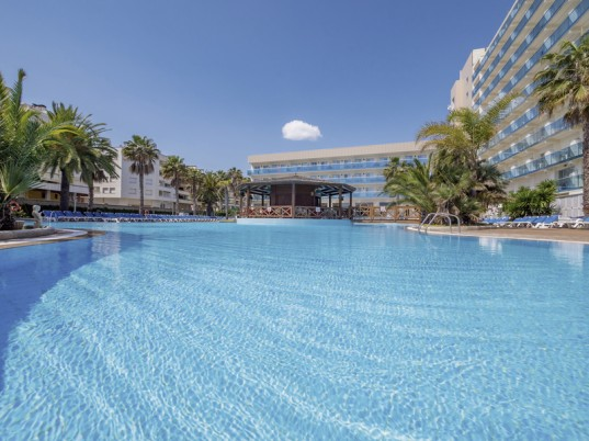 Hotel Golden Taurus Park Resort,