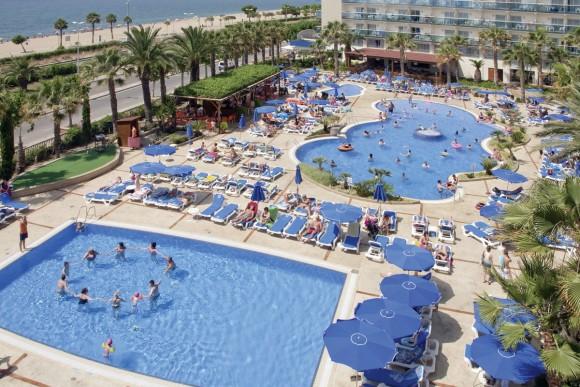 Golden Taurus Park Resort