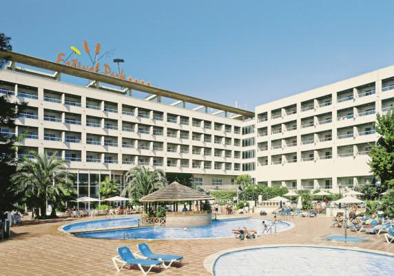 Hotel Estival Park,